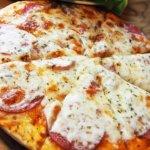 Pizzzzaaaa!