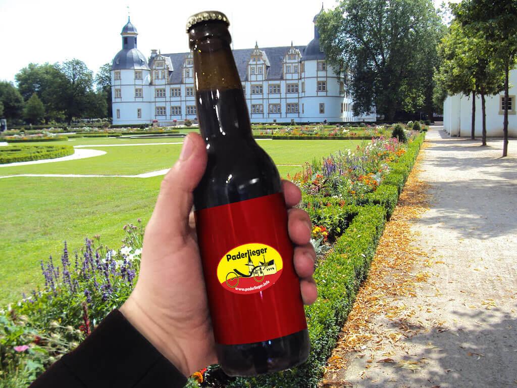 PaderLager - neues Bier