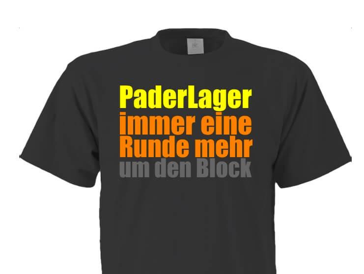 PaderLagerShirt